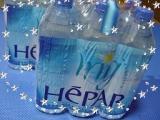 「超硬水HEPAR(エパー) 飲んでます♪」の画像(1枚目)