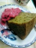 紅茶のシフォンケーキ♡の画像(1枚目)