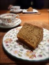 低カロリーなシフォンケーキの画像(3枚目)