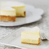 美味しいチーズケーキの画像(1枚目)