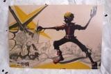 「新・三銃士 ポストカード当選」の画像(3枚目)