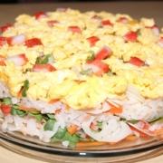 「一足先に・・・」我が家の【炊込みご飯】写真コンテスト!食塩無添加★さっぱりだしで美味しい料理をの投稿画像