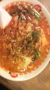 太陽のトマト麺♪の画像(3枚目)