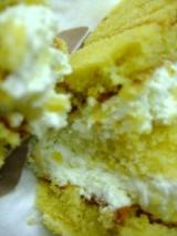 「【モニプラ】フラノデリスのはちみつロールケーキ」の画像(4枚目)