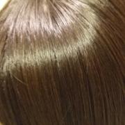 「ツヤとうるおいをもっと欲しい♪」後ろ髪美人コンテスト!フコイダンシャンプーとコンディショナーセットプレゼント♪の投稿画像