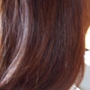 「後ろ髪美人♪」後ろ髪美人コンテスト!フコイダンシャンプーとコンディショナーセットプレゼント♪の投稿画像
