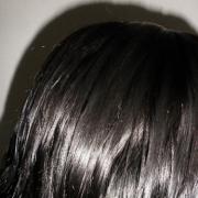 「後ろ髪」後ろ髪美人コンテスト!フコイダンシャンプーとコンディショナーセットプレゼント♪の投稿画像