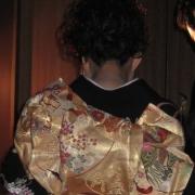「私が一番キレイだと思う後ろ髪♪」後ろ髪美人コンテスト!フコイダンシャンプーとコンディショナーセットプレゼント♪の投稿画像