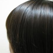 「きれいな髪に憧れます★」後ろ髪美人コンテスト!フコイダンシャンプーとコンディショナーセットプレゼント♪の投稿画像