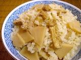 「『愛菜倶楽部』の「さっぱりだし」 で筍料理を作りました!」の画像(6枚目)