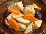 「『愛菜倶楽部』の「さっぱりだし」 で筍料理を作りました!」の画像(7枚目)