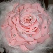 「まるで私そのものの薔薇のブーケ☆」【応募者全員にプレゼント有り】身近にあるバラを探してみよう!の投稿画像
