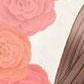 「描いた薔薇」【応募者全員にプレゼント有り】身近にあるバラを探してみよう!の投稿画像