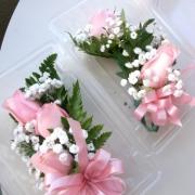 「ハワイでのブーケ」【応募者全員にプレゼント有り】身近にあるバラを探してみよう!の投稿画像