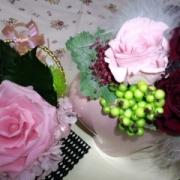 「バラの香りに包まれて」【応募者全員にプレゼント有り】身近にあるバラを探してみよう!の投稿画像