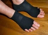 ■足の肌着ご存知ですか?の画像(1枚目)