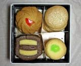 「【F.O.B COOP】  「ポワブリエール」フールセック(クッキー)」の画像(2枚目)