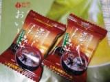 本物の貝殻が入ったフリーズドライ味噌汁【赤だししじみ汁】の画像(1枚目)