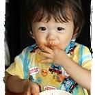 「美味しい物大好き★」【食塩無添加☆さっぱりだしのモデルファミリー大募集】お子様の食欲自慢コンテストの投稿画像