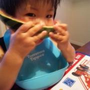 「もっと食べたいよ~~~」【食塩無添加☆さっぱりだしのモデルファミリー大募集】お子様の食欲自慢コンテストの投稿画像