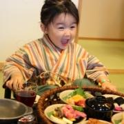 「ごちそうだ~!!」【食塩無添加☆さっぱりだしのモデルファミリー大募集】お子様の食欲自慢コンテストの投稿画像