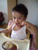 チャヤマクロビ 子供のやさいカレーの画像(5枚目)