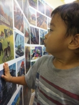 機関車トーマス ソドー島ツアーの画像(2枚目)