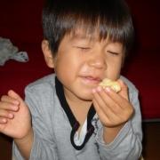 「大好きなおせんべいと」【第2弾!おいしい笑顔大募集!】4種類のお煎餅詰め合わせ瑞穂にしきのモニター募集の投稿画像