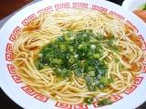 「当選しました♪ 「はりま製麺」自慢の中華麺『職人気質』ラーメンしょうゆ味☆3食分」の画像(5枚目)