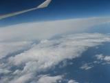 上空から眺めるパリ・ロンドン2日間の旅の画像(1枚目)