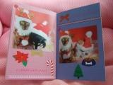「とってもかわいいフォトブック 我が家のクリスマスデコレブック・Kpi Pink~♪」の画像(7枚目)