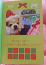 「とってもかわいいフォトブック 我が家のクリスマスデコレブック・Kpi Pink~♪」の画像(9枚目)