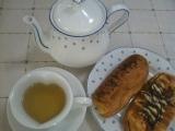 「しょうがと甜茶」でリラックス効果~♪の画像(3枚目)