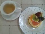 「しょうがと甜茶」でリラックス効果~♪の画像(2枚目)