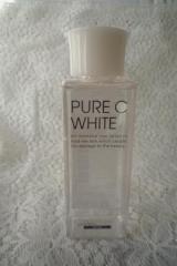 超浸透ビタミンC化粧水 ピュアCホワイトの画像(1枚目)