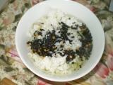 山本海苔店自慢の海苔茶漬『梅の友』の画像(2枚目)