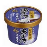 【井村屋】全国発売記念!和菓子アイス「あずきカップ」シリーズの画像(2枚目)