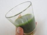 有機JAS大麦若葉青汁の画像(2枚目)