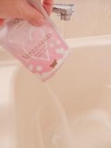お試し!入浴剤『VENUS MOOD』ナチュラルパウダー@モニプラの画像(3枚目)