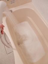 お試し!入浴剤『VENUS MOOD』ナチュラルパウダー@モニプラの画像(4枚目)