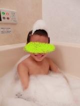 お試し!入浴剤『VENUS MOOD』ナチュラルパウダー@モニプラの画像(8枚目)