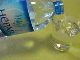 超硬水だけど飲みやすい「HEPAR(エパー)」を飲んでみました♪