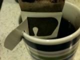 きれいなコーヒー♪の画像(2枚目)