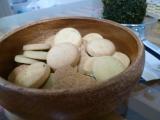 ★豆乳おからクッキー(*´∀`*)★の画像(2枚目)