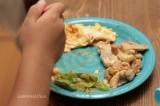 とんぺい焼きならぬ、鶏ぺい焼きの画像(3枚目)