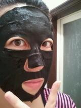 「ブラックマスク!!」の画像(3枚目)