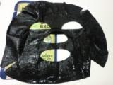「ブラックシートマスク~カタツムリの後に来る美容液成分は・・・~」の画像(2枚目)