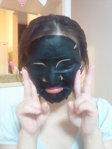 「ブラックマスク!!ディープデトックス」の画像(3枚目)