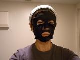 「モニプラ531☆ディーアール ブラックシートマスク☆」の画像(5枚目)