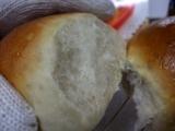「シリコンスチーマーで、簡単にパンが焼けたよ!」の画像(14枚目)